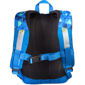 Tatonka Husky 10 Backpack Kinder bright blue